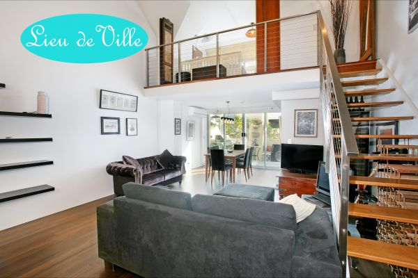 Lieu de Ville Suite - Geraldton Accommodation