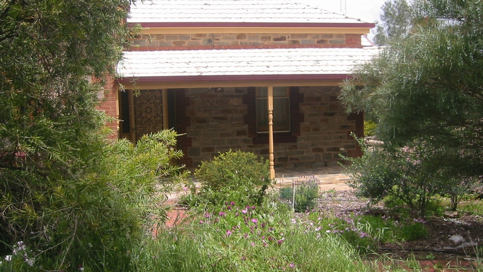 Picketts Run - Geraldton Accommodation