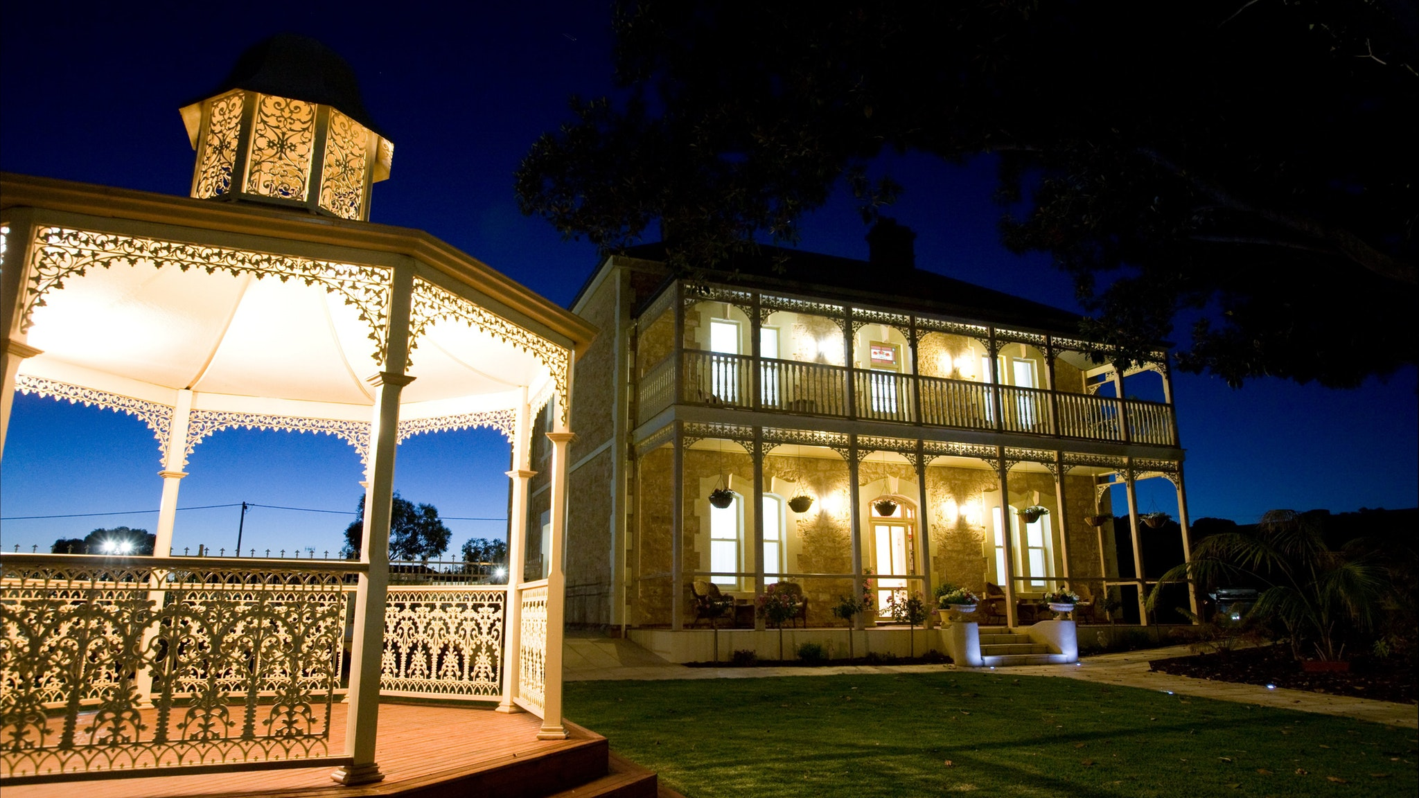 Rose Eden House at Goolwa - Geraldton Accommodation