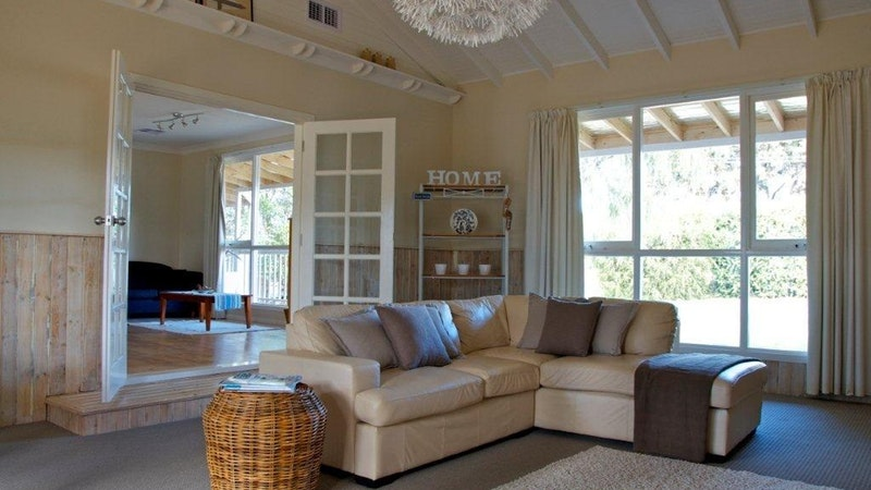 Sweetman Cottage - Geraldton Accommodation