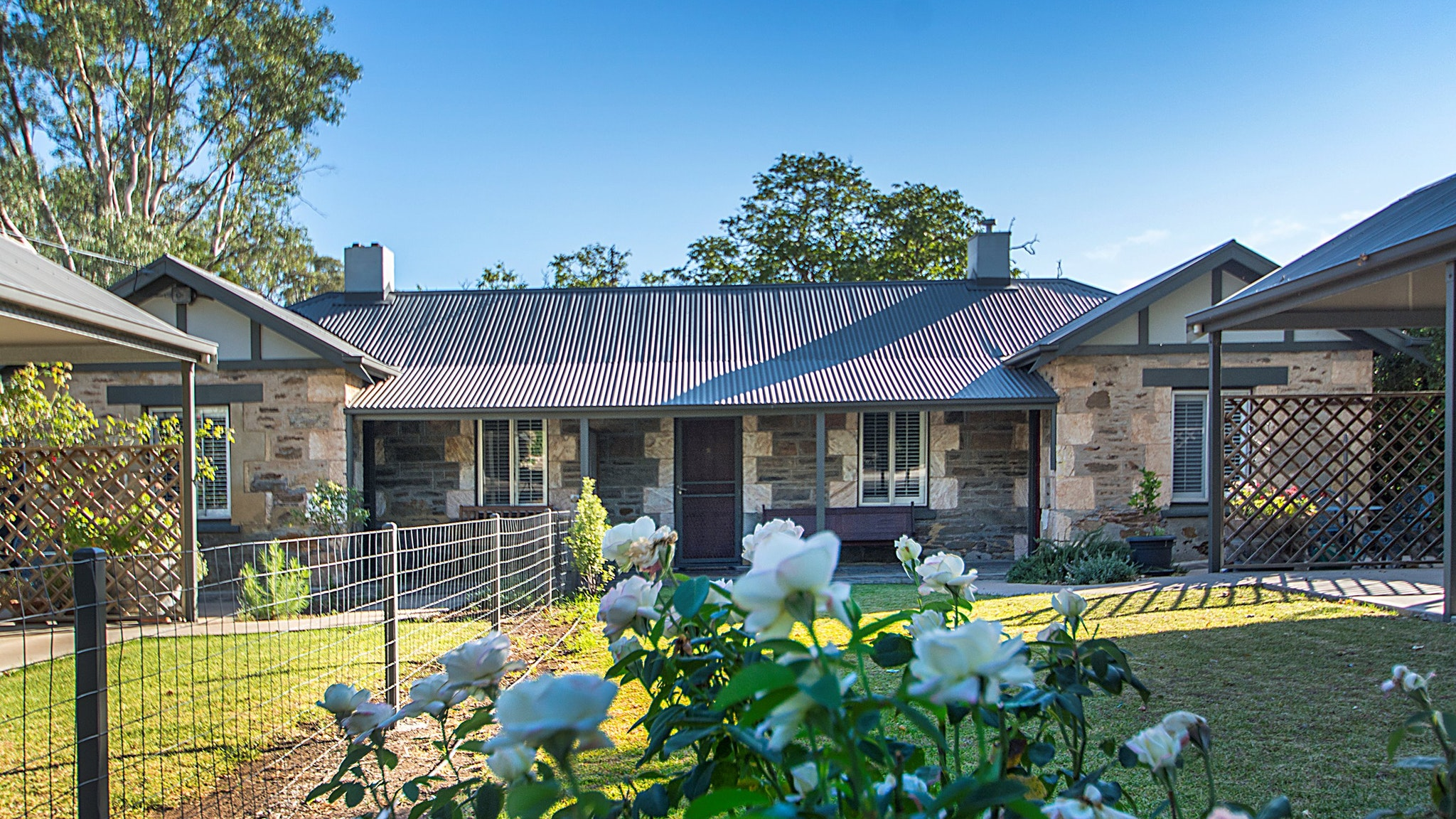 Stoneleigh Cottage Bed and Breakfast - Geraldton Accommodation