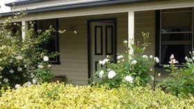 Jessies Cottage - Geraldton Accommodation