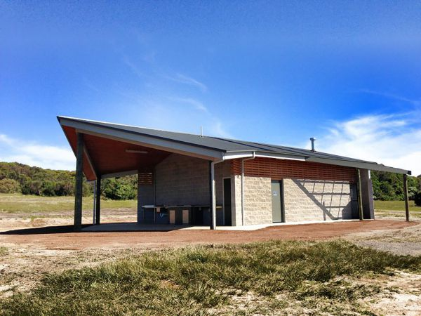 Port Campbell Recreation Reserve - Geraldton Accommodation