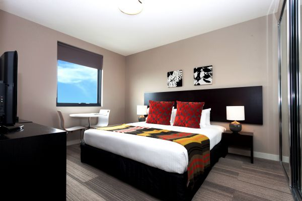 Quest Mascot Apartment Hotels - Geraldton Accommodation