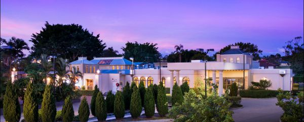 Shangri La Gardens Motel and Function Centre - Geraldton Accommodation