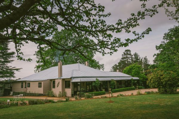 Sylvan Glen Country House - Geraldton Accommodation