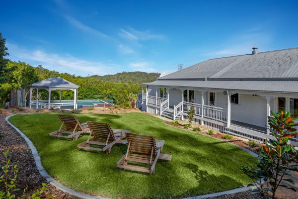 The Farmhouse Eumundi - Geraldton Accommodation