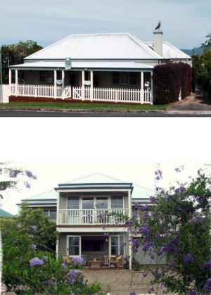 Mrs Top  BB - Geraldton Accommodation
