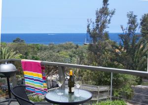 Avalon Seashells - Geraldton Accommodation