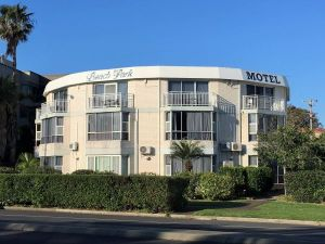 Beach Park Motel - Geraldton Accommodation