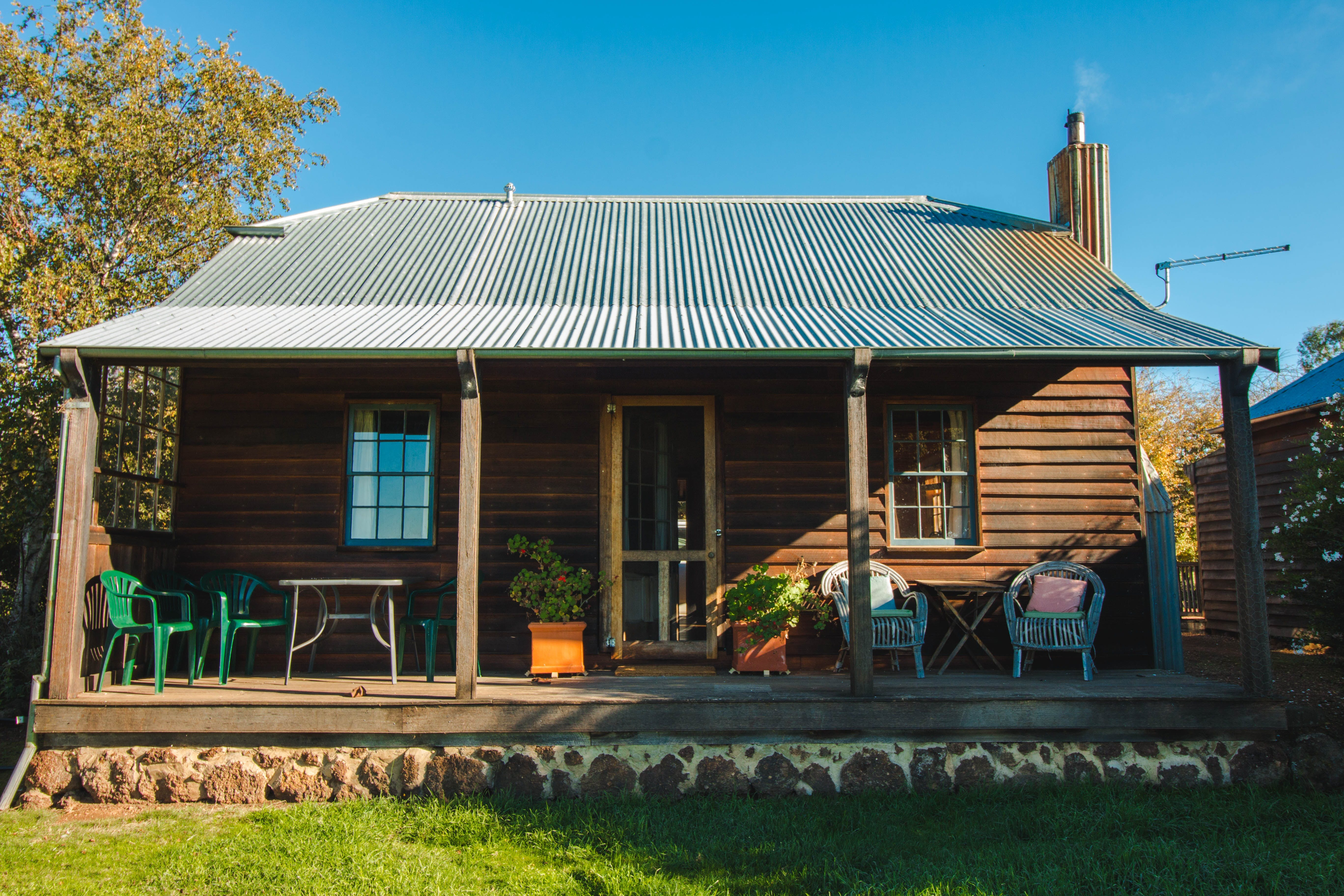 Brickendon Estate - Geraldton Accommodation