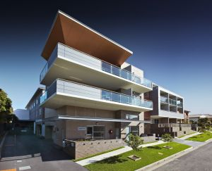 Charlestown Executive Apartments - Geraldton Accommodation