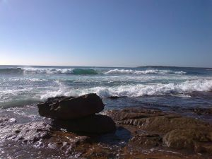 Coquillage Cronulla Beach Holiday Apartment - Geraldton Accommodation