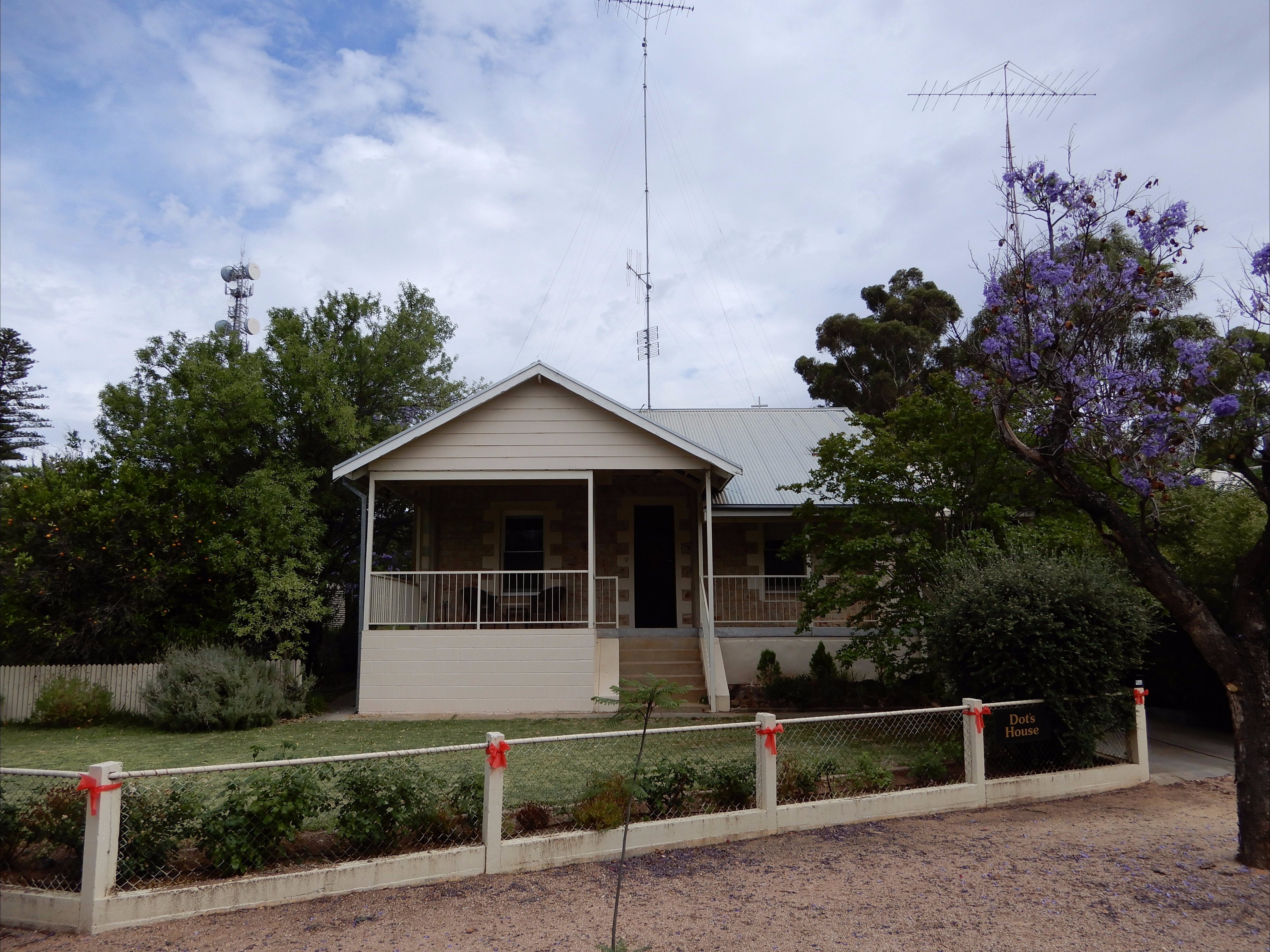 Dot's House - Geraldton Accommodation