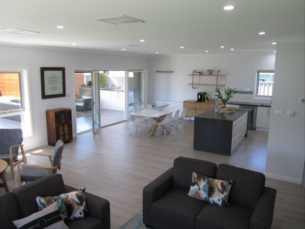 Hillberry House Bed and Breakfast - Geraldton Accommodation