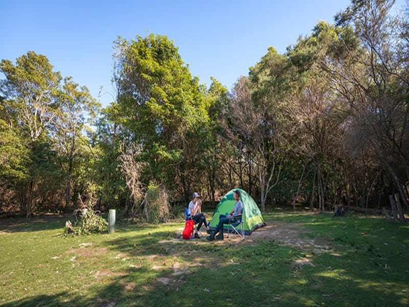 Hobart Beach campground - Geraldton Accommodation