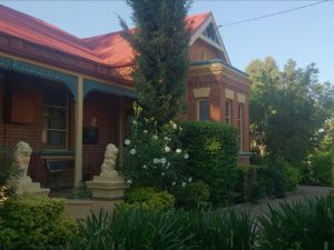 Boutique Motel Sefton House - Geraldton Accommodation