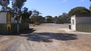 Woomera Travellers Village and Caravan Park - Geraldton Accommodation