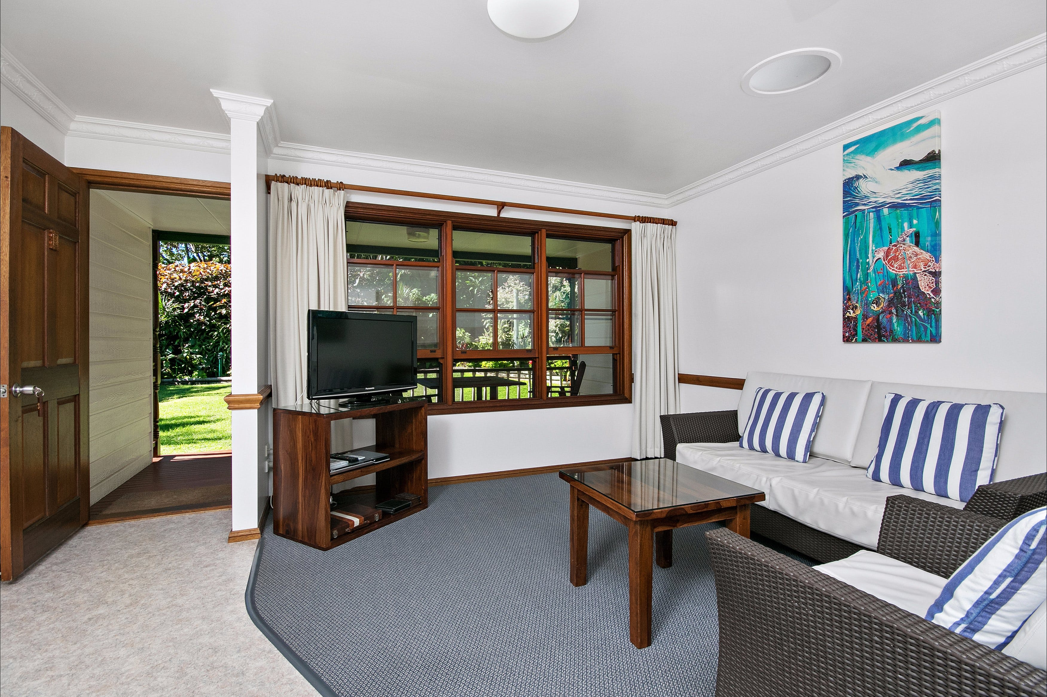 Lorhiti Apartments - Geraldton Accommodation