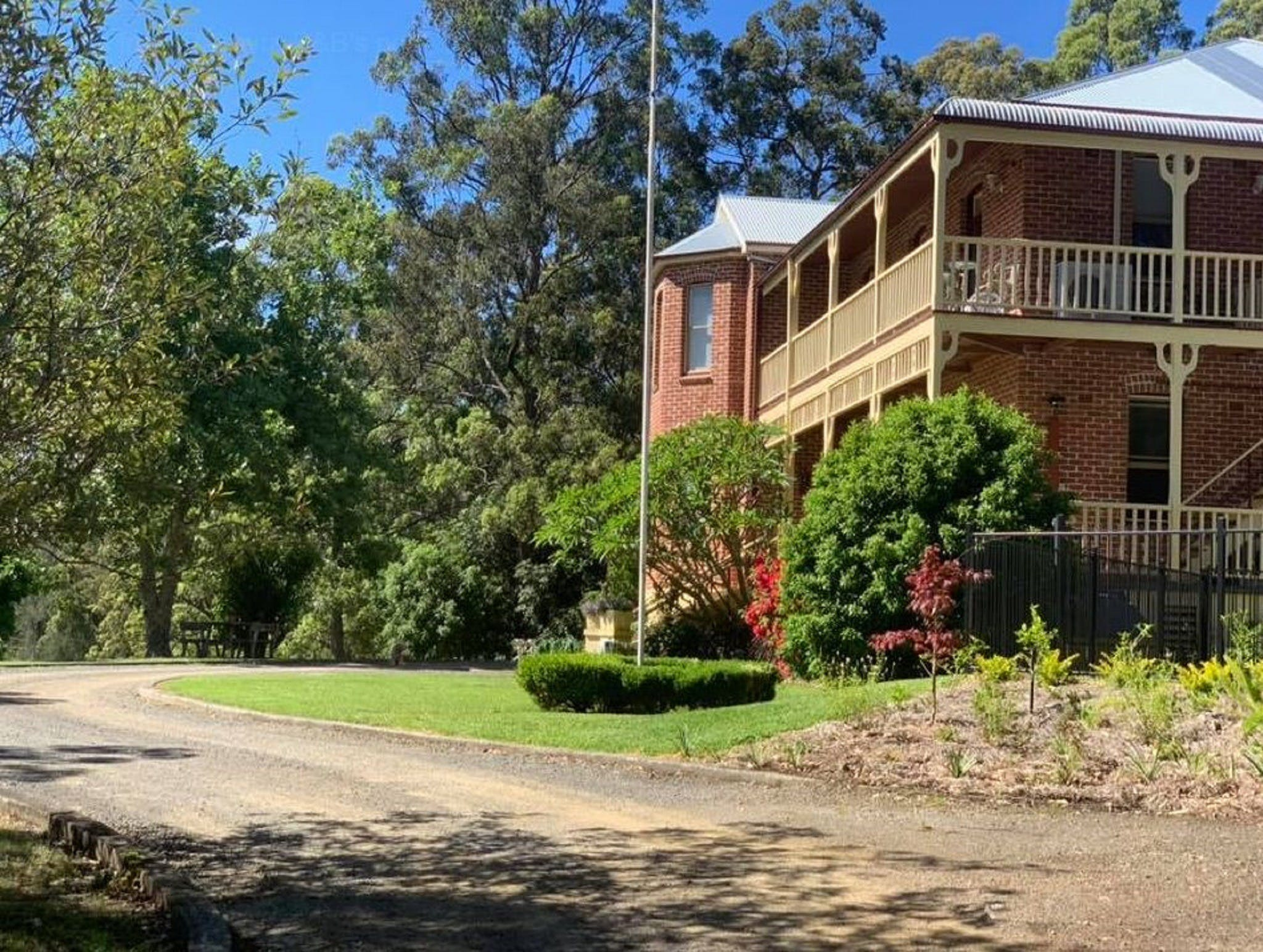 Palmyra Bed and Breakfast - Geraldton Accommodation