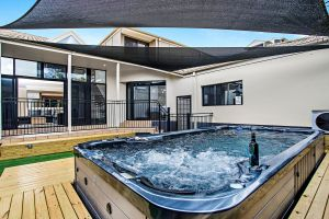 Serenity at Sapphire - Geraldton Accommodation