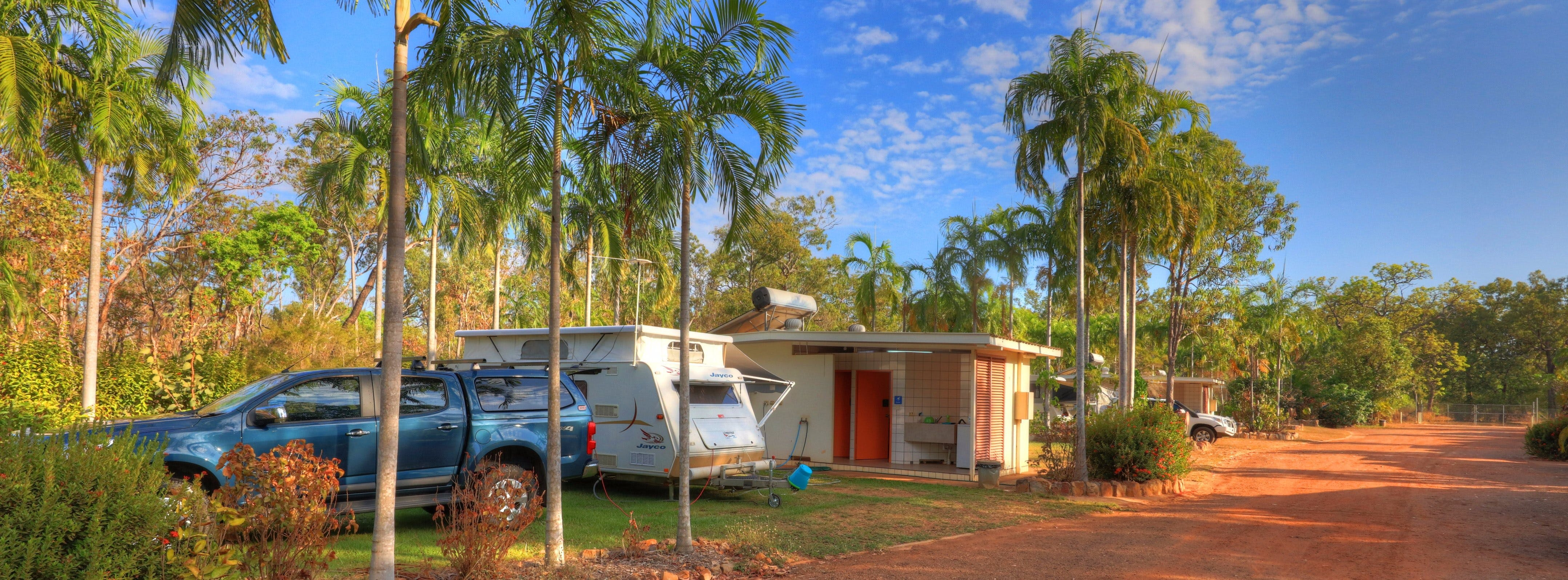 Batchelor Holiday Park - Geraldton Accommodation