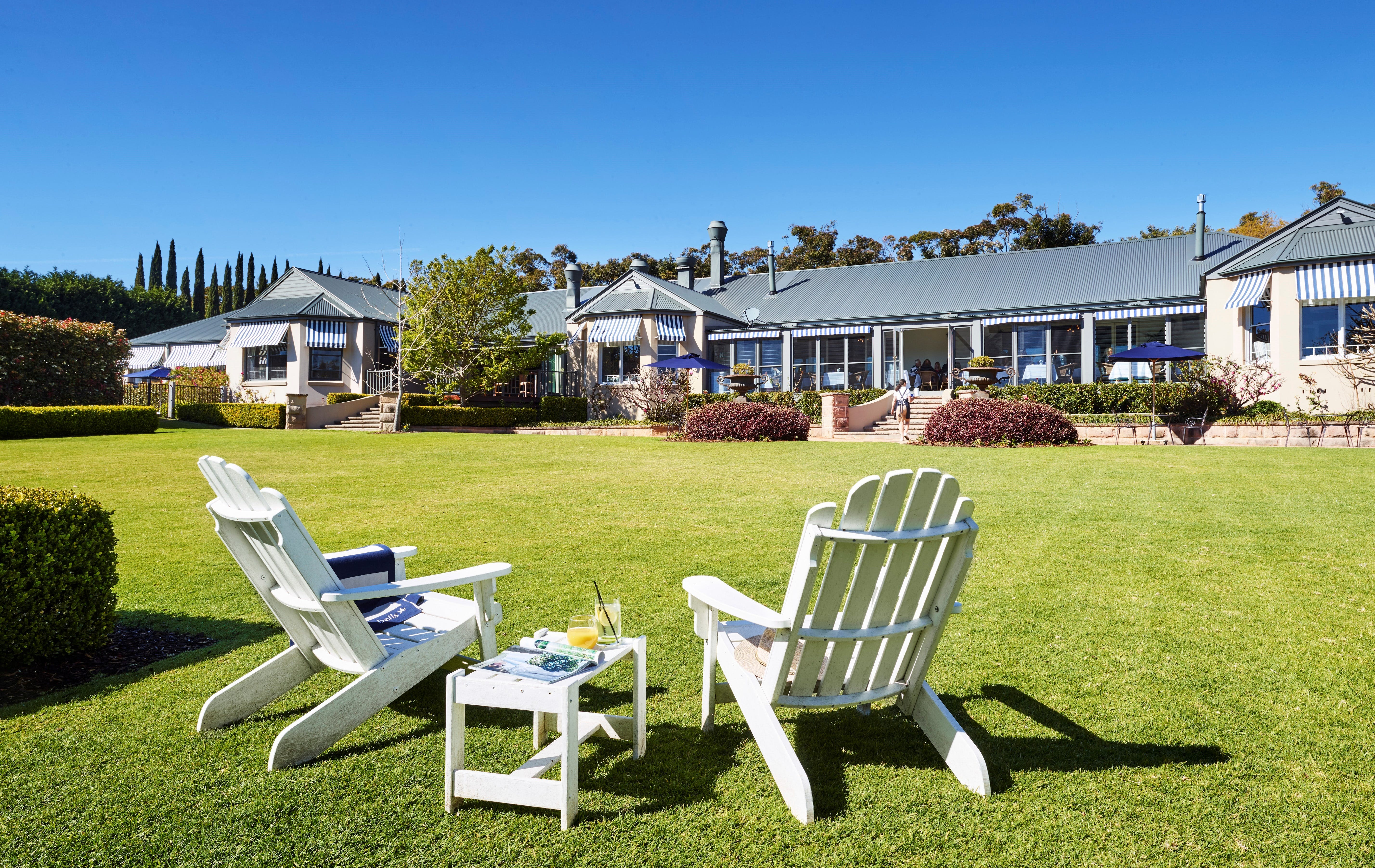 Bells at Killcare Boutique Hotel Restaurant and Spa - Geraldton Accommodation