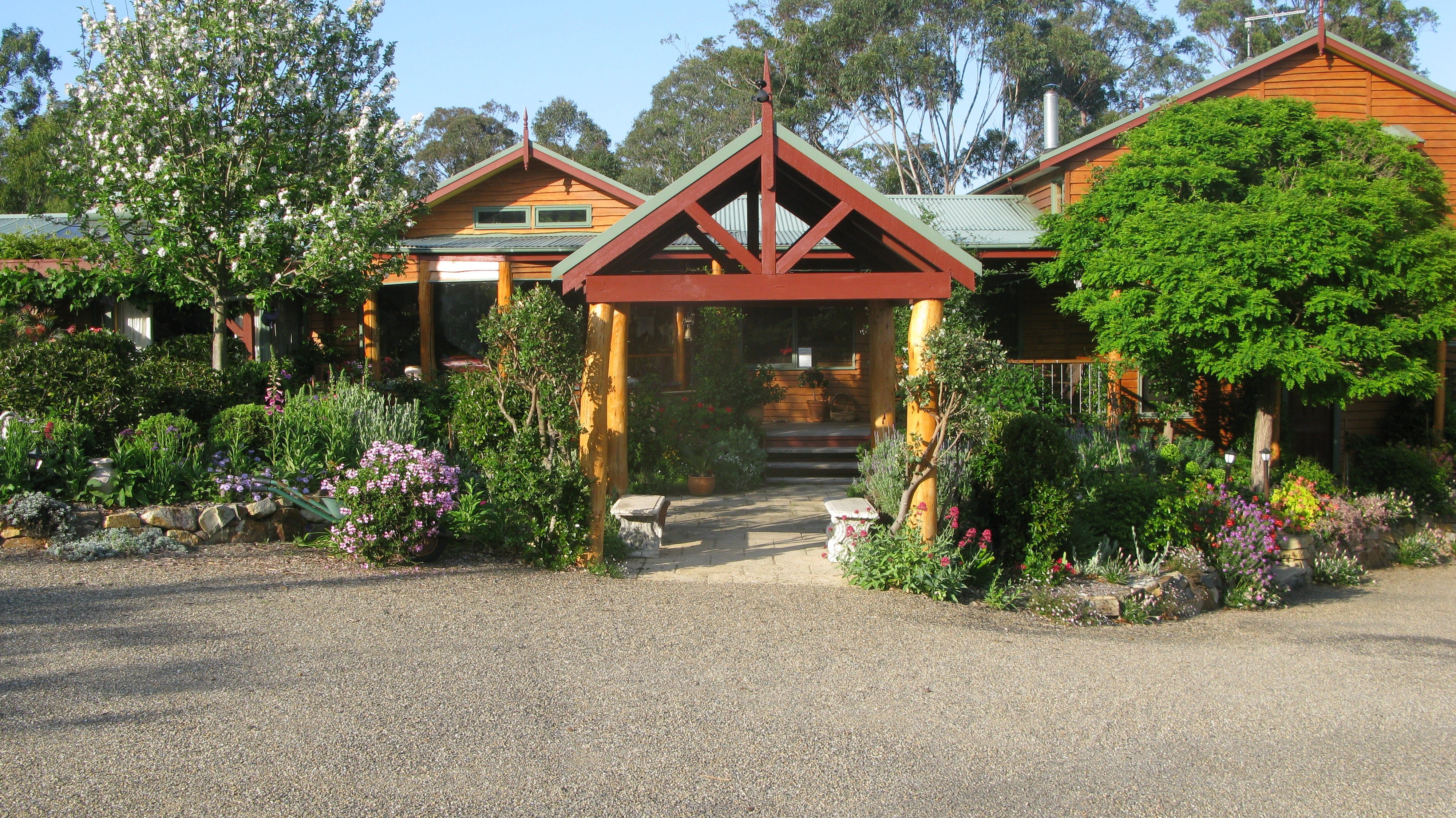 Blossoms Bed and Breakfast - Geraldton Accommodation