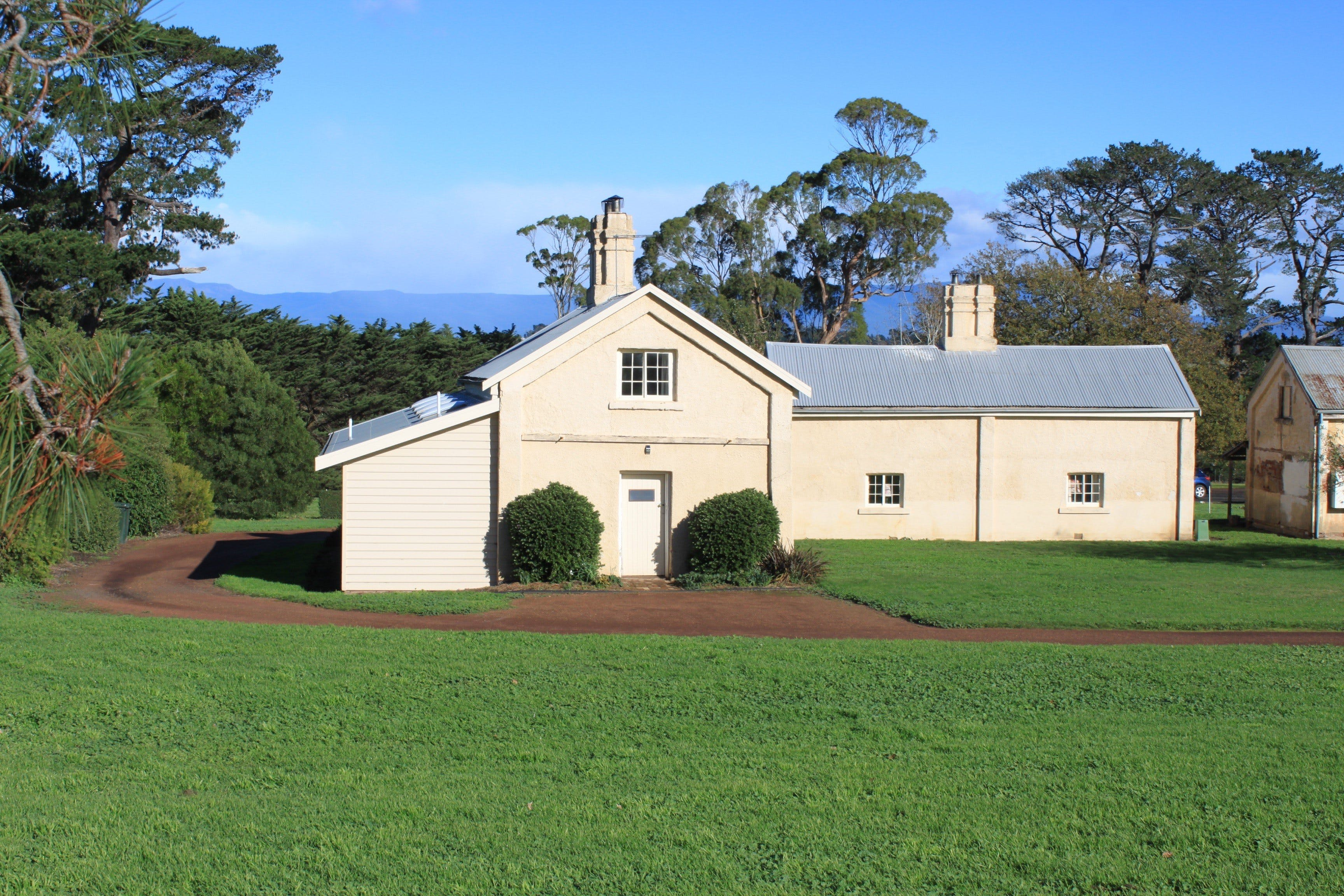 Woolmers Estate Accommodation - Geraldton Accommodation