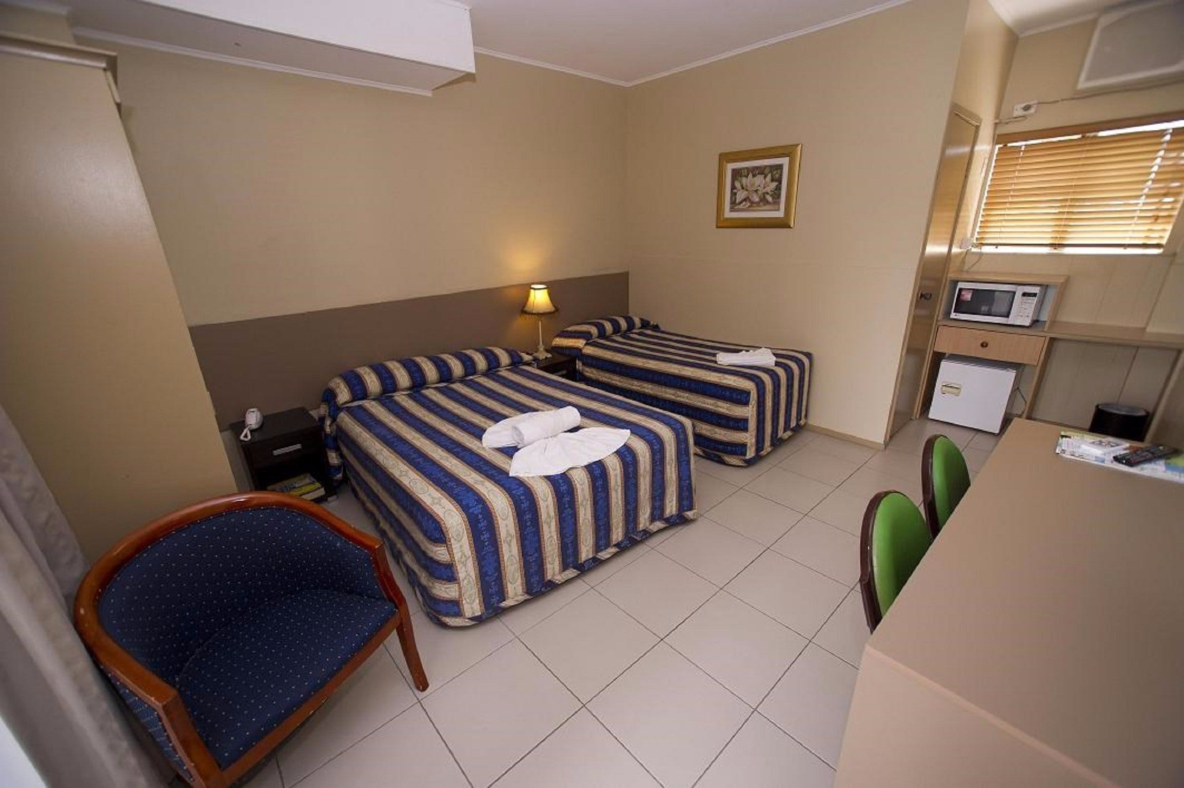 Bella Vista Motel Kariong - Geraldton Accommodation