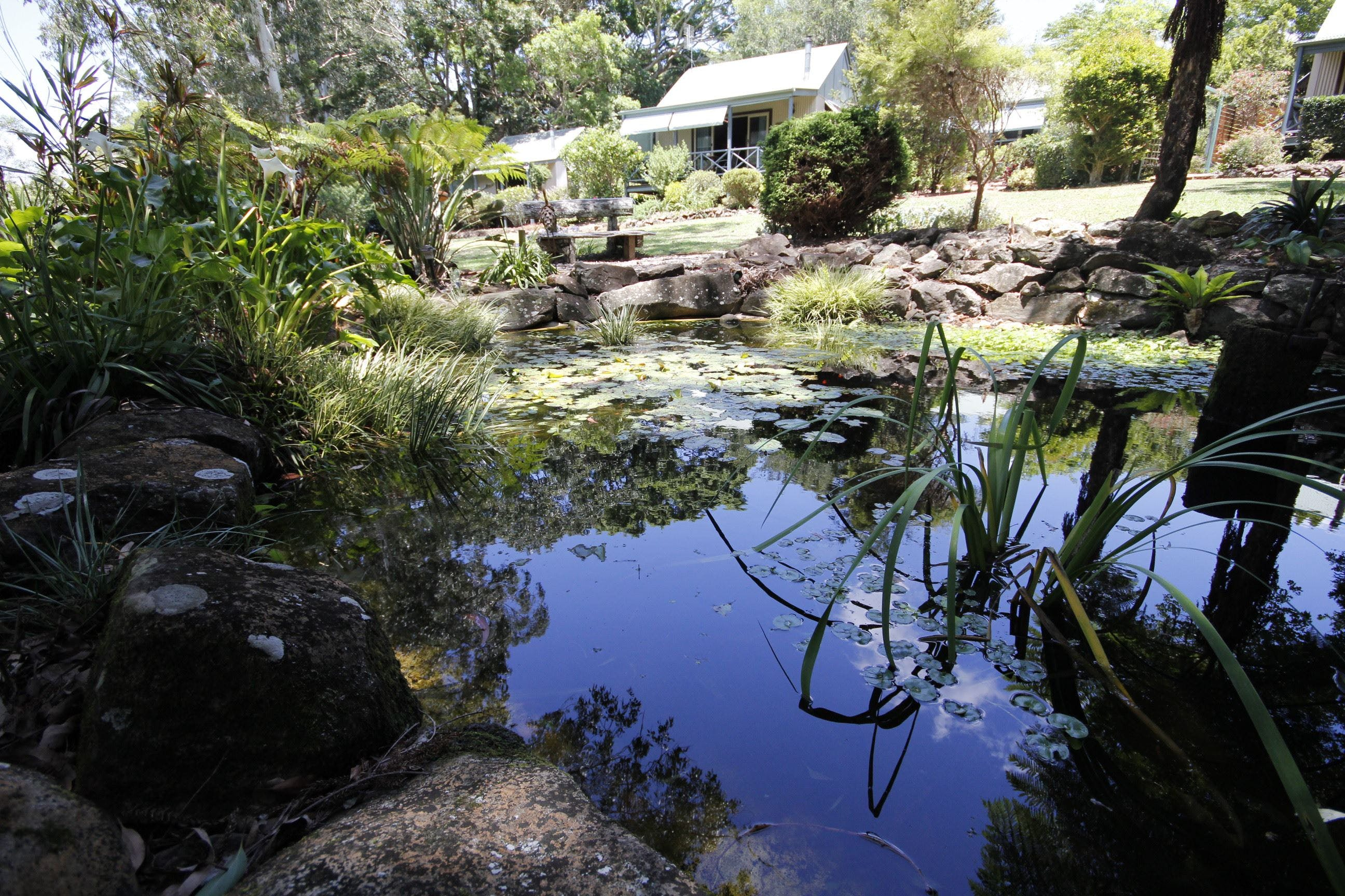Bendles Cottages and Country Villas - Geraldton Accommodation
