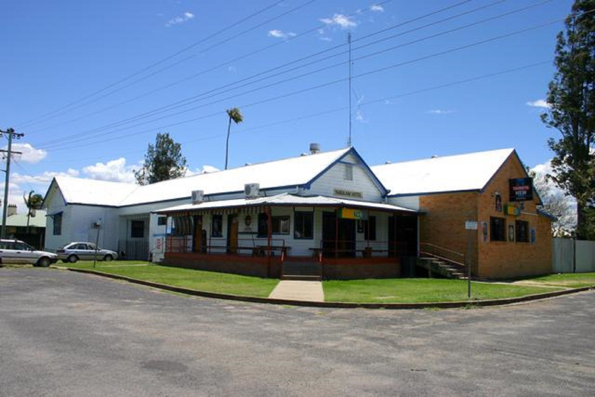 Tabulam Hotel - Geraldton Accommodation