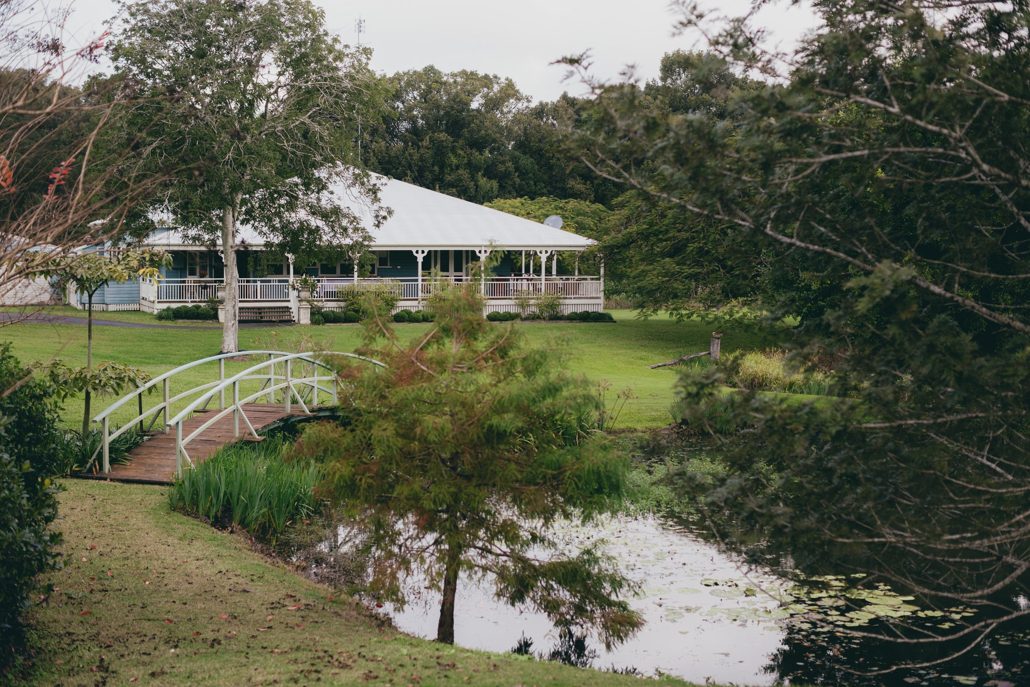 The Eumundi Dairy - Geraldton Accommodation