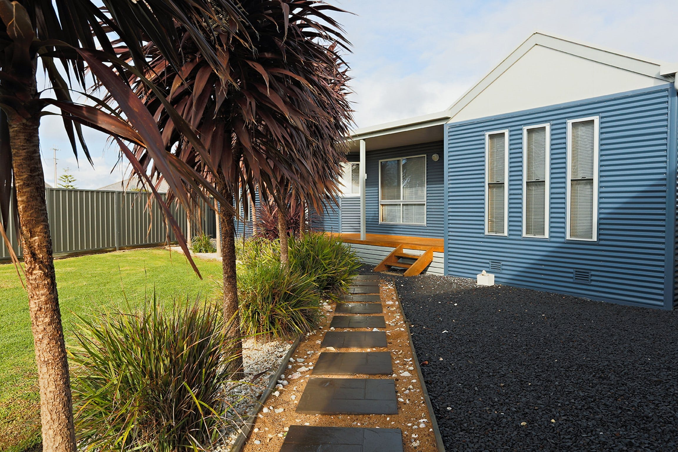 Blue Fin - Geraldton Accommodation