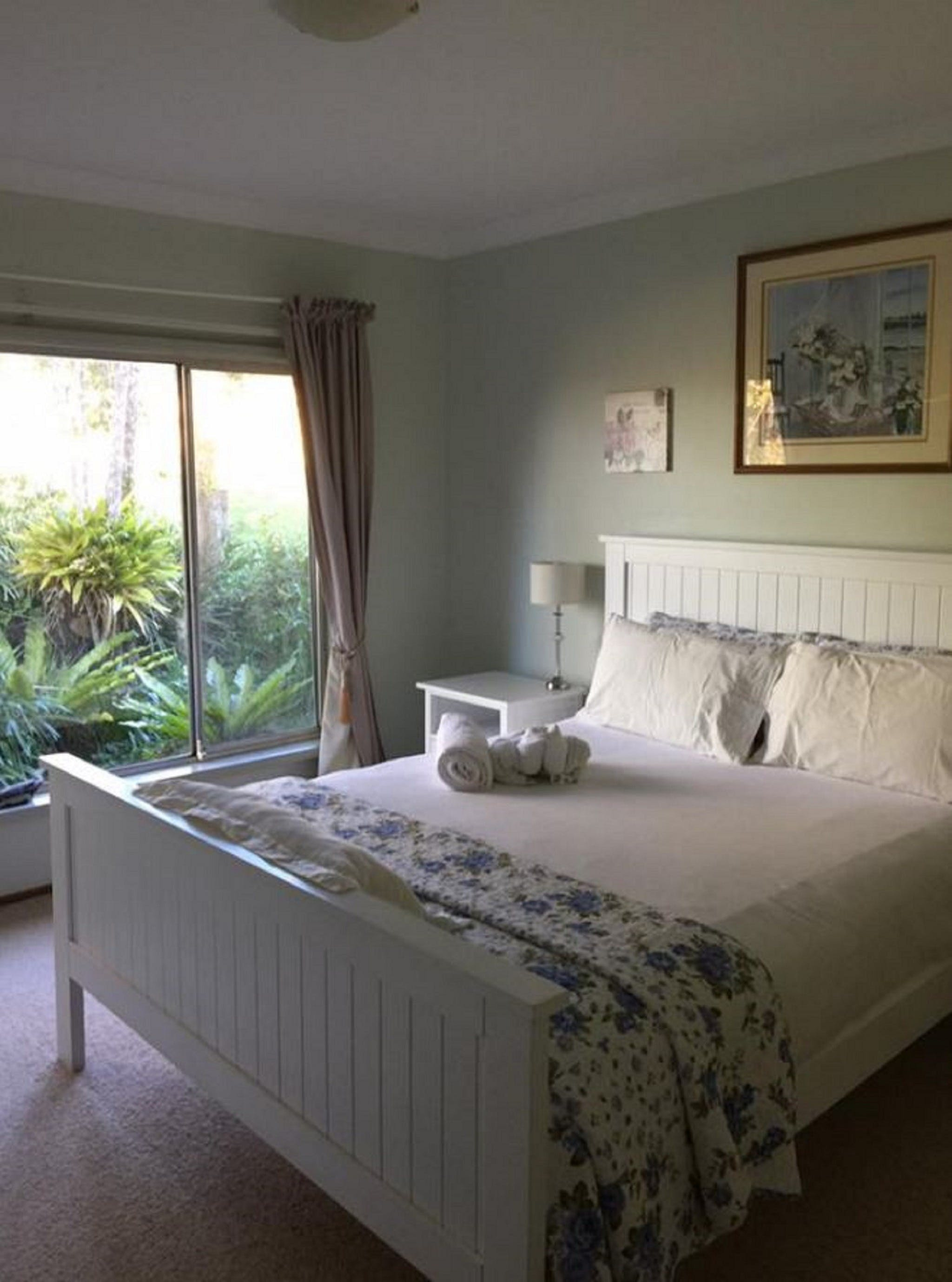 Cascade Cottages - Geraldton Accommodation