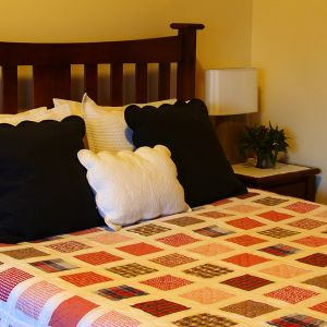 Grampians View Bed and Breakfast - Geraldton Accommodation