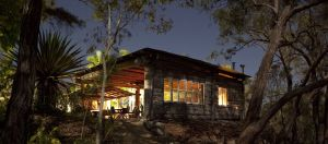 Hidden Valley Cabins - Geraldton Accommodation
