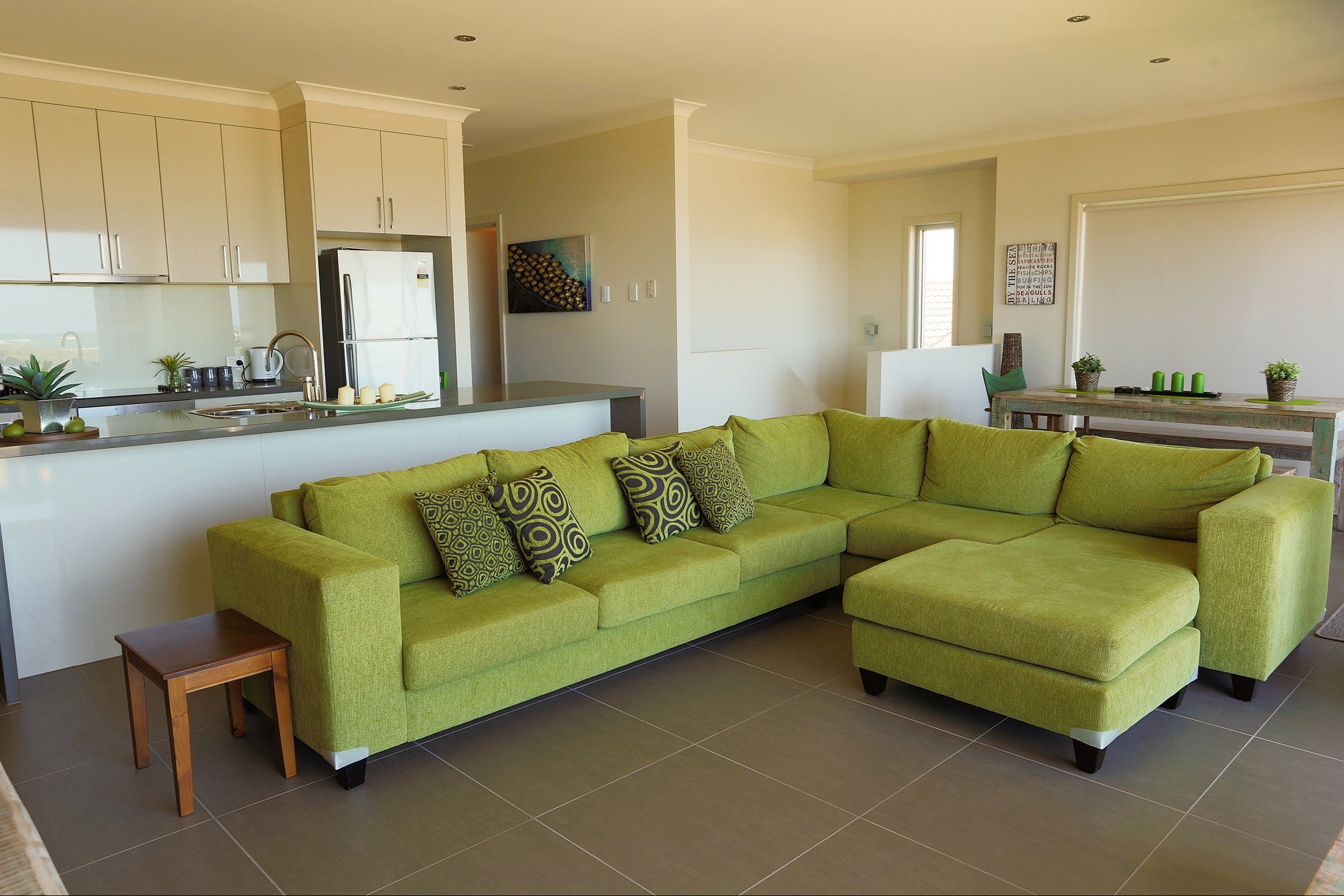 Horizons part of Blue Fin Holiday Homes - Geraldton Accommodation