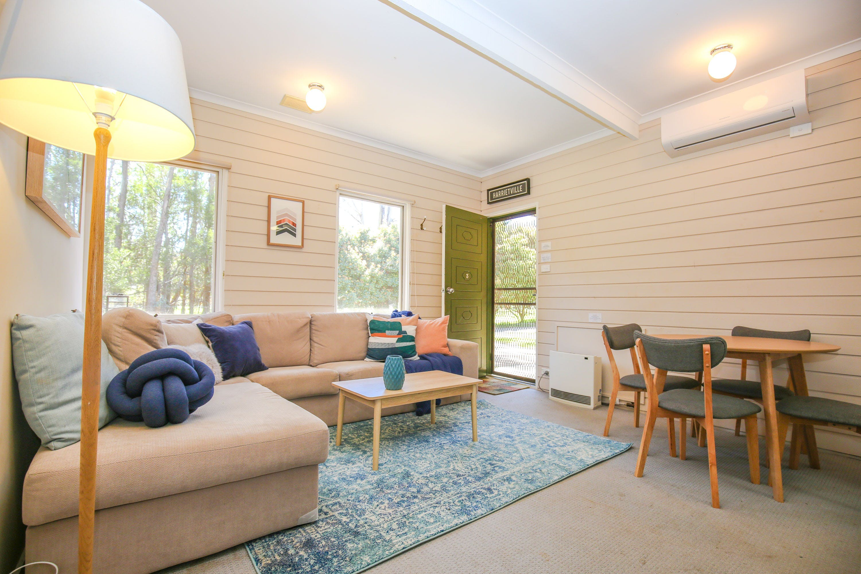 Hylander Holiday Unit - Geraldton Accommodation