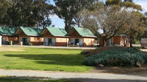 Jamestown Country Retreat Caravan Park - Geraldton Accommodation
