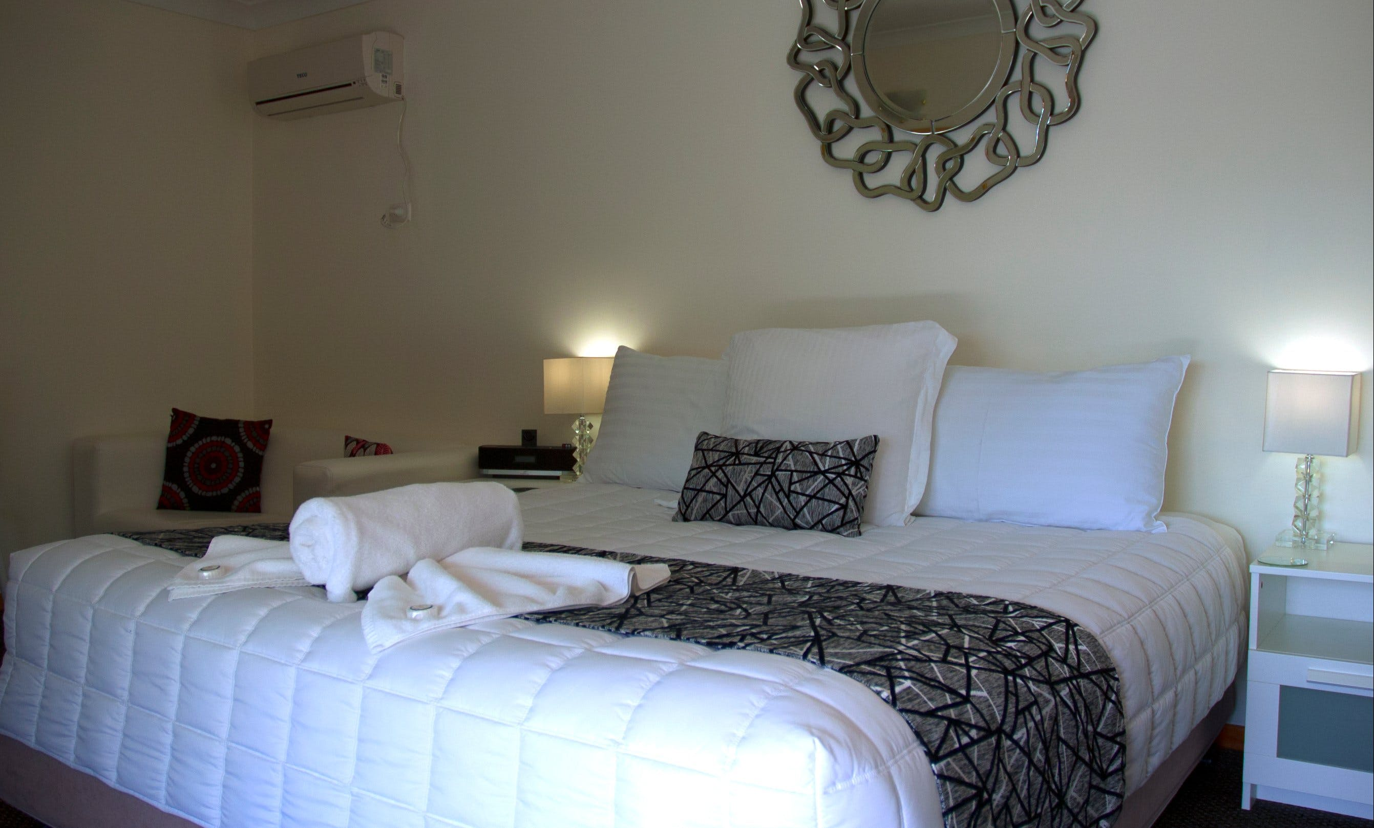 Karuah Motor Inn - Geraldton Accommodation