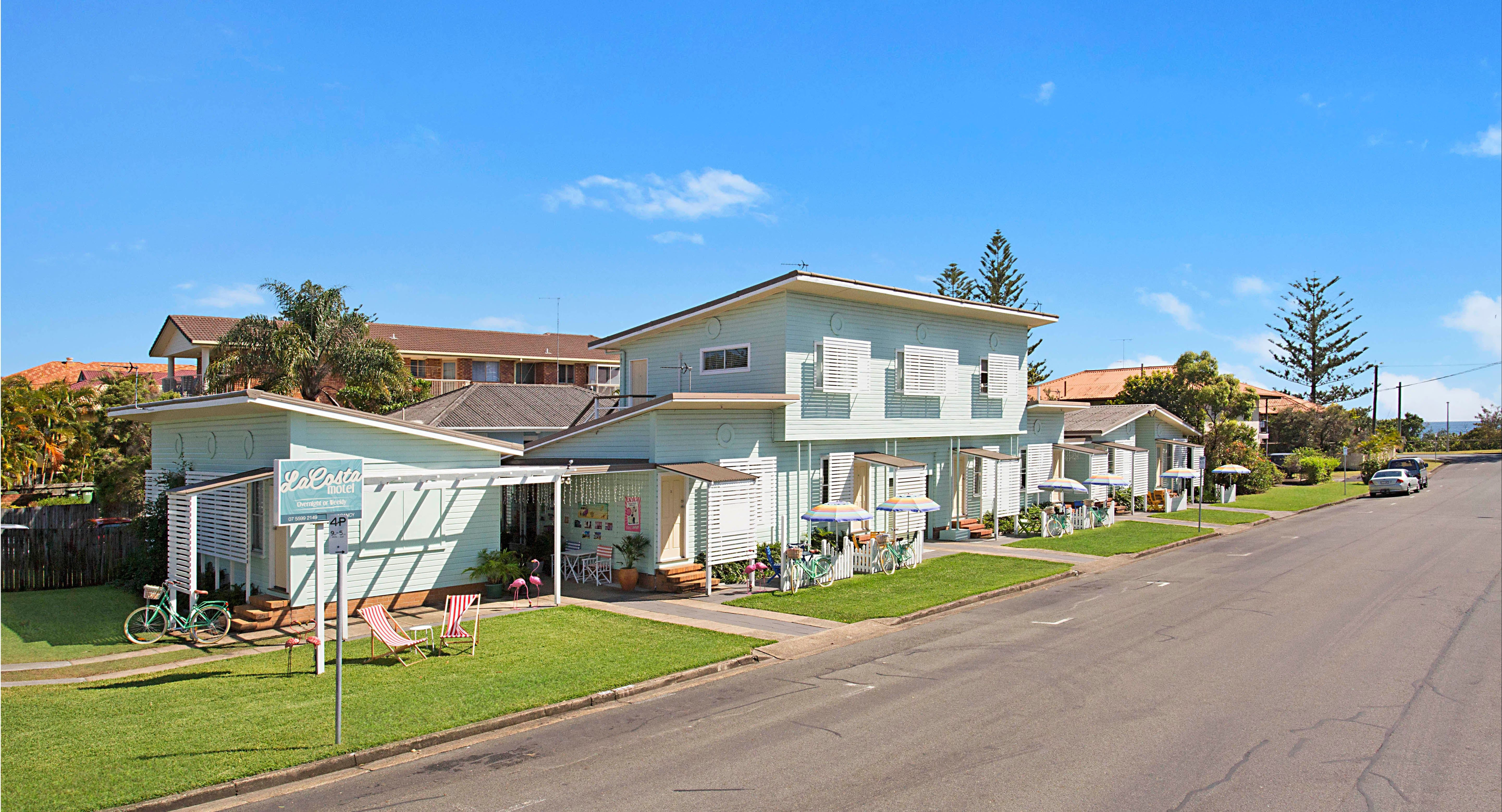 La Costa Motel - Geraldton Accommodation