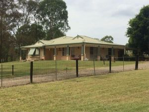 Merewether Homestead - Geraldton Accommodation