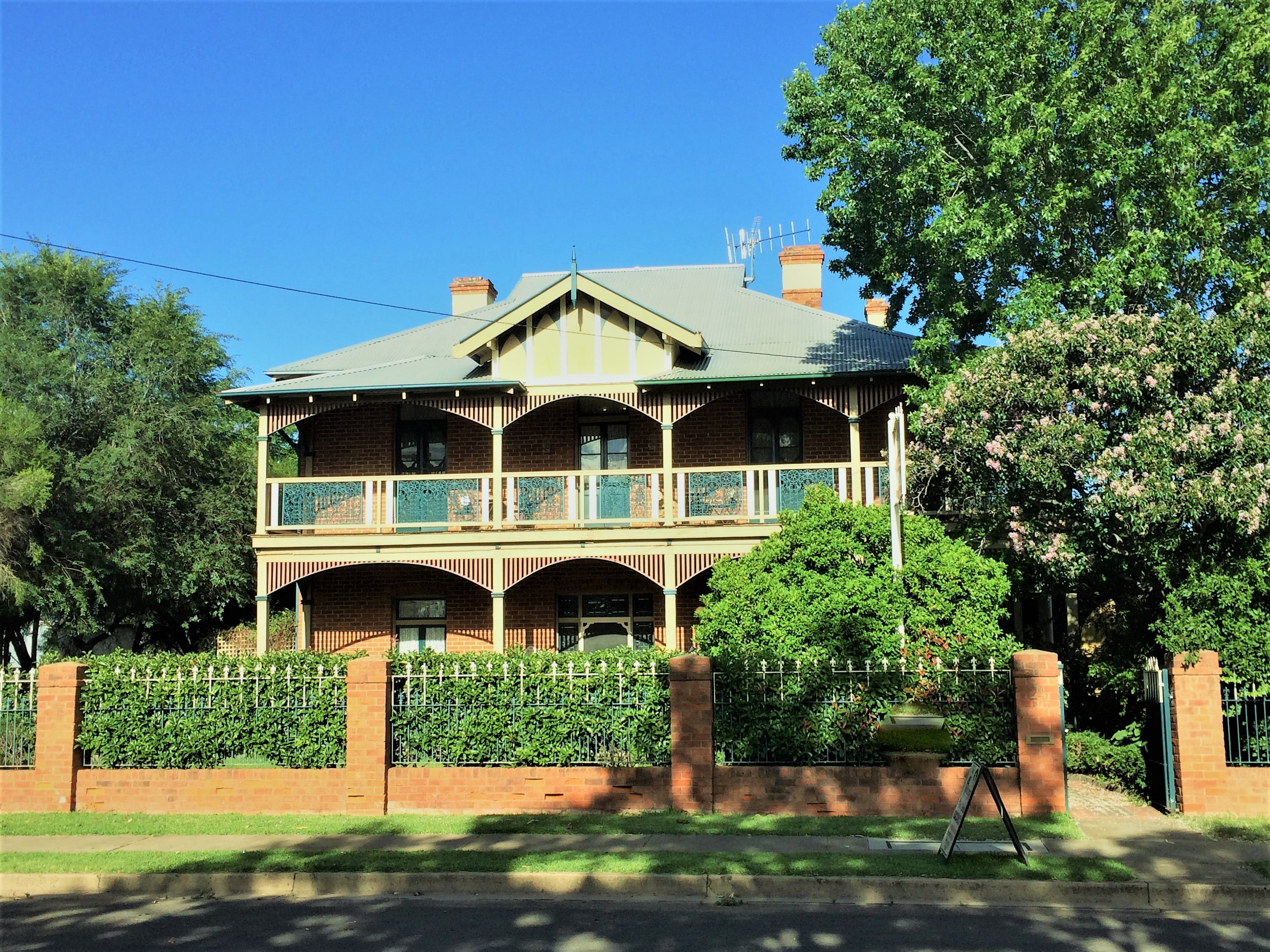 The Abbey Bed and Breakfast - Geraldton Accommodation