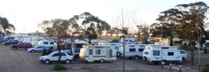 Woomera Traveller's Village and Caravan Park - Geraldton Accommodation