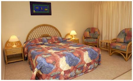 Sawtell Motor Inn - Geraldton Accommodation