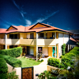 Sawtell on the Beach - Geraldton Accommodation