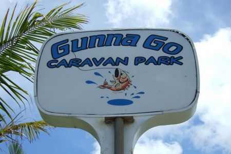 Gunna Go Caravan Park - Geraldton Accommodation