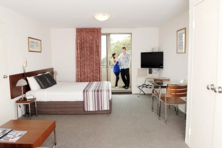 Atrium Resort Mandurah - Geraldton Accommodation