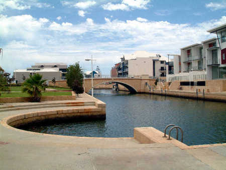Crest Del Mar Apartments - Geraldton Accommodation
